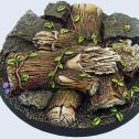Forest Round Bases