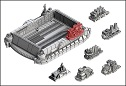 Dystopian Wars New Releases