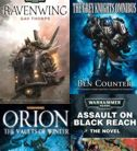 Books: Black Library