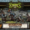 Hordes: Getting Started