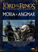 Moria and Angmar