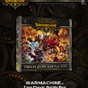 Warmachine: Getting Started