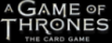 A Game of Thrones - New Releases