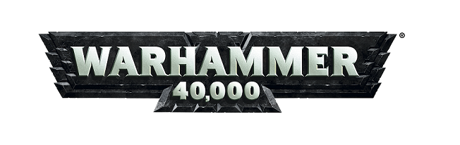 New Warhammer 40,000 40k