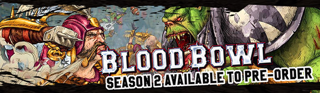 Blood Bowl Season 2