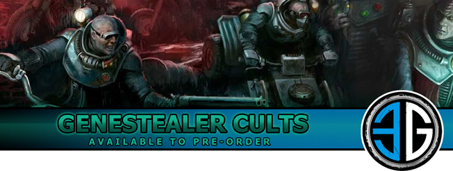genestealer cults wave 2