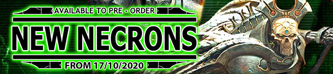 new necronss