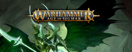 Sylvaneth Age of Sigmar Warhammer