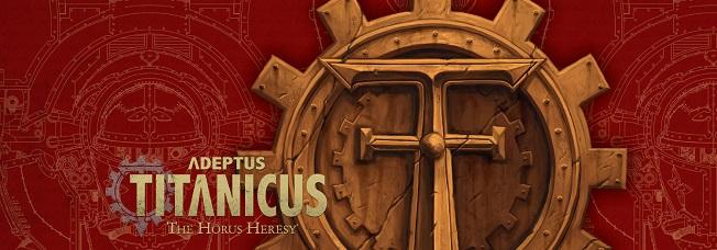 Adeptus Titanicus Cerastus Imperial Knights