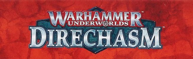 Warhammer Underworlds Arena Mortis 2021