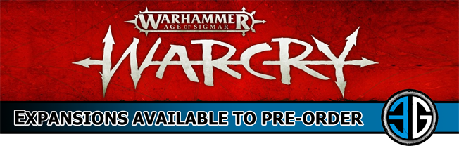 Warhammer 40k and Games Workshop Store | Element Games