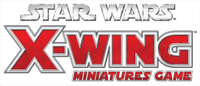 X-wing Miniatures Game Star Wars