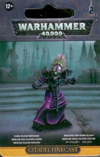 Dark Eldar Medusae