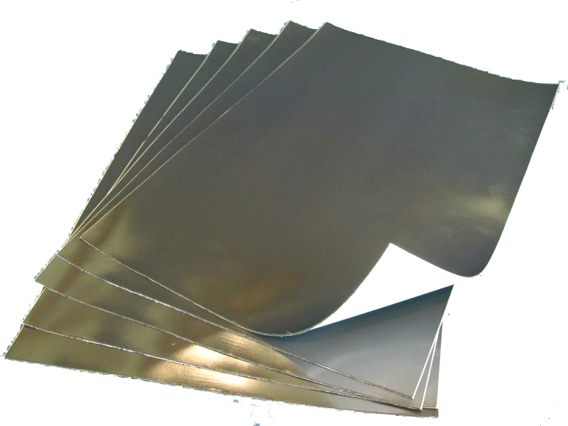 Element Essentials Self Adhesive Magnetic Sheet