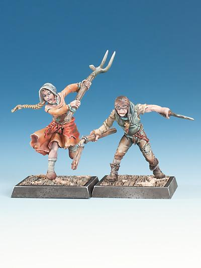 Cultists (2)