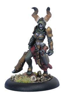 Jhureen Hecatha Satyxis Raider
