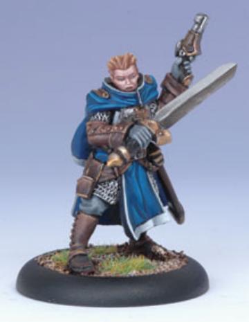 Royal Guard Coleman Stryker