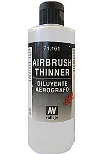 200ml Airbrush Thinner