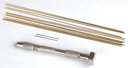 Formula P3 Modeling Drill and Pinning Set