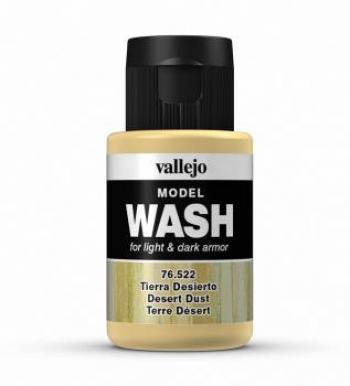 35ml Wash 522 - Desert Dust
