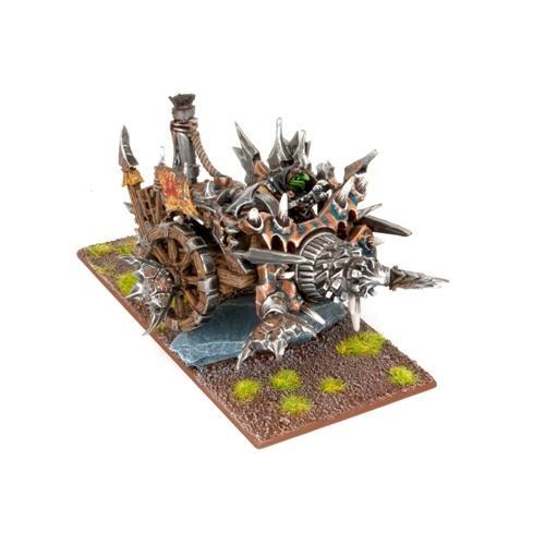 Goblin Mincer