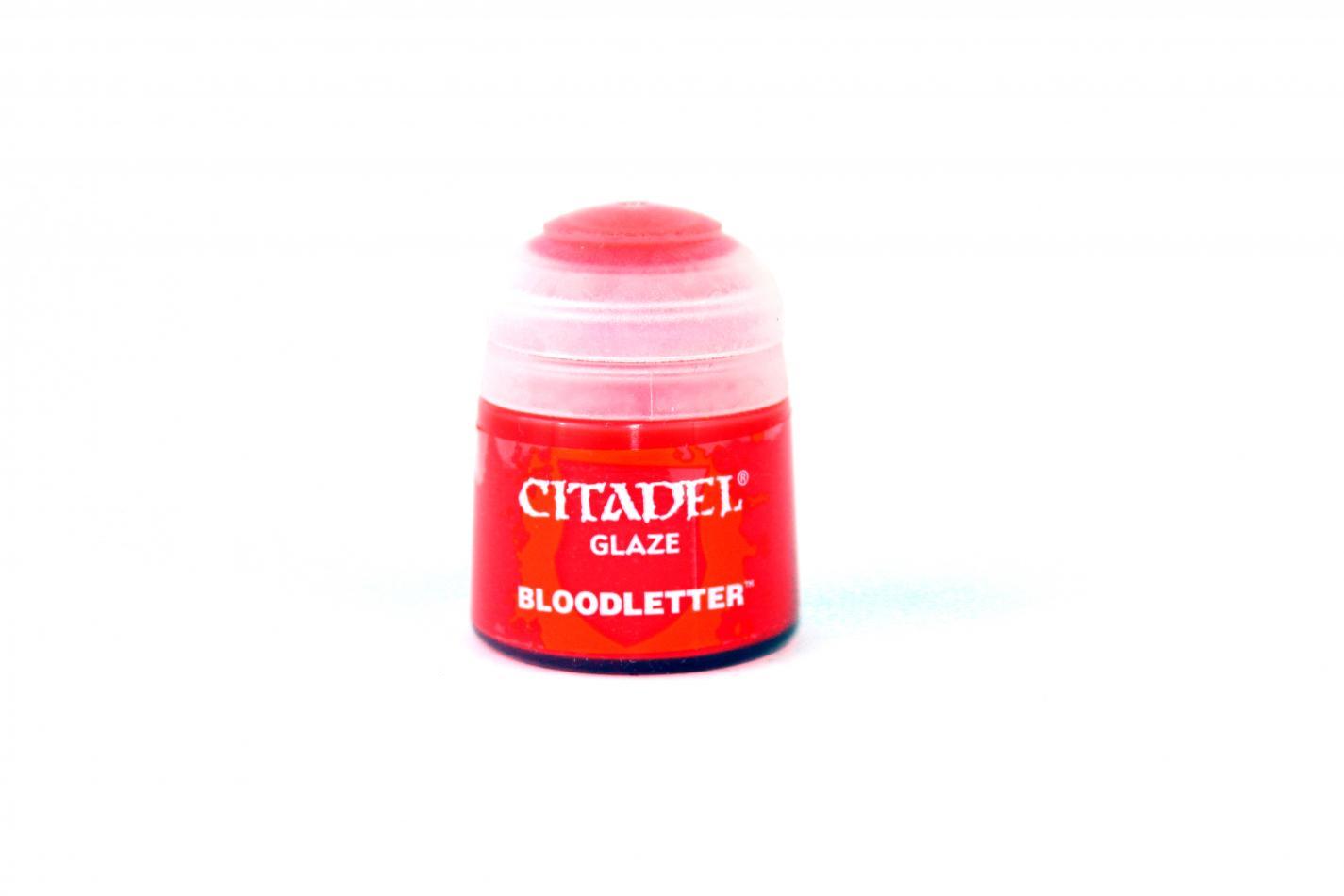 Citadel Glaze: Bloodletter