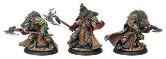 Warpborn Skinwalkers (3)