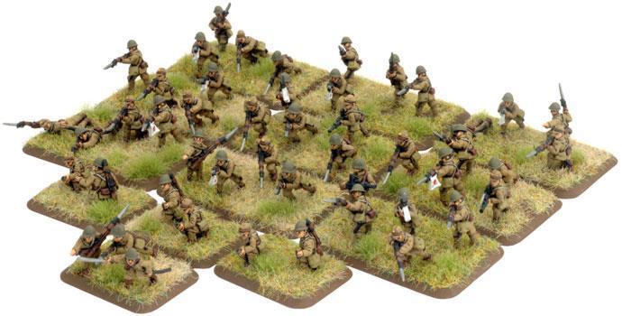 Hohei Platoon