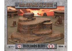 Badlands Bluffs