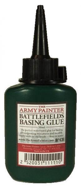 Battlefield Basing PVA Glue (50ml)