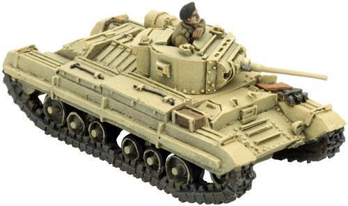 Valentine II (8th Army)