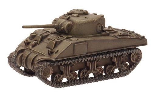 Sherman I