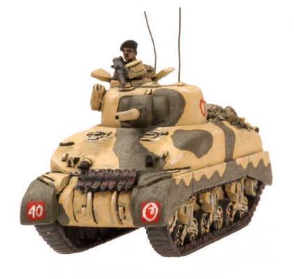 Sherman II (8th Army)
