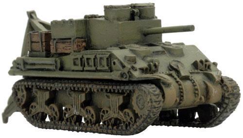 Sherman ARV
