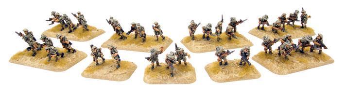 Australian Platoon