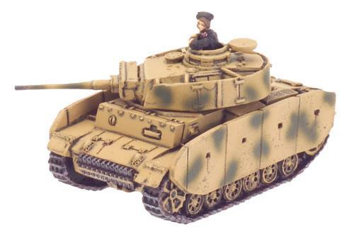 Panzer III L, N (Schurzen)