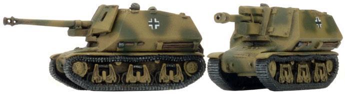 7.5 Or 10.5 (sf) 39H Assault Gun