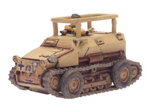 SdKfz 254 Saurer