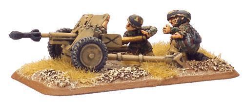 3.7cm PaK36 Gun (FJ)