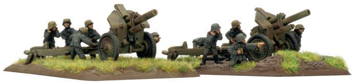 12.2cm FH316(R) Howitzer