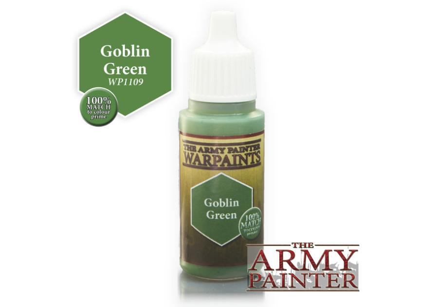 Warpaint - Goblin Green