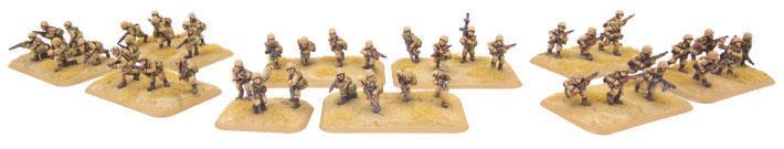 Demolisher Platoon