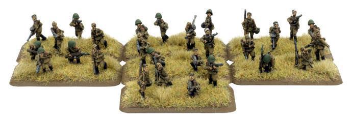 Strelkovy Platoon (battle Hardened)