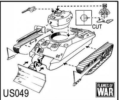 M29 Tank War