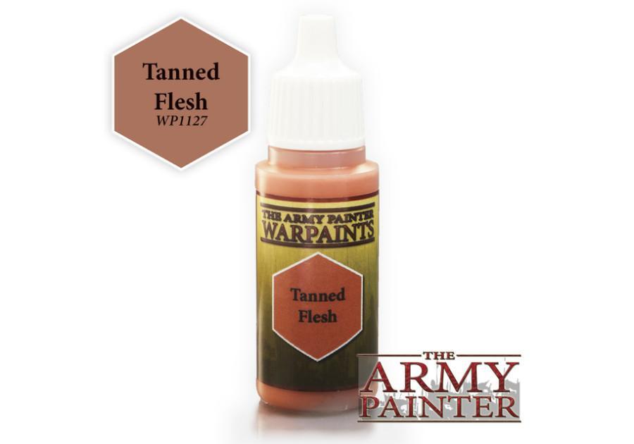 Warpaint - Tanned Flesh