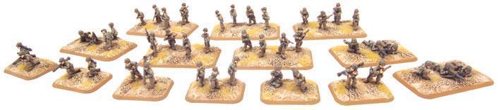 Armored Rifle Platoon