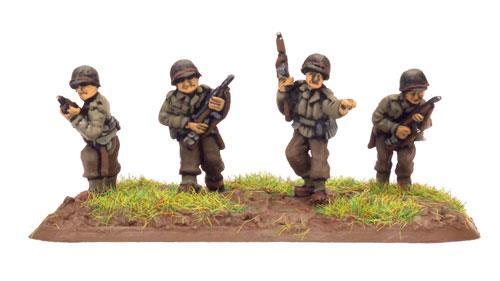 Armored Recon Platoon