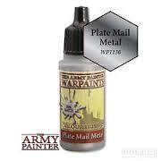Warpaint - Plate Mail Metal