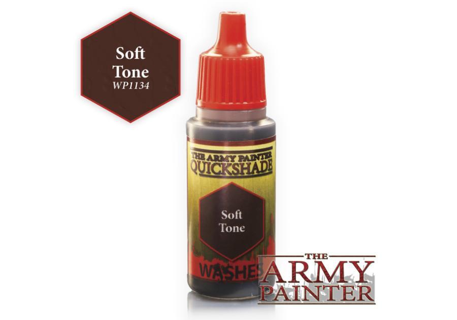 Warpaint - QS Soft Tone Ink