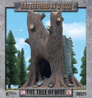 Tree Of Woe
